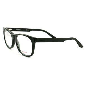 Carrera Cat Eye Style Black Frame